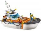 Конструктор BELA Cities Штаб береговой охраны 10755 - выбрать в ИГРАЙ-ОПТ - магазин игрушек по оптовым ценам - 1