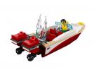 Конструктор BELA Cities Штаб береговой охраны 10755 - выбрать в ИГРАЙ-ОПТ - магазин игрушек по оптовым ценам - 4