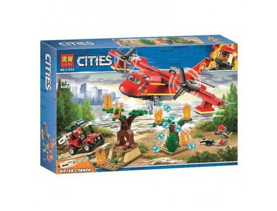 Конструктор Lari City 11214