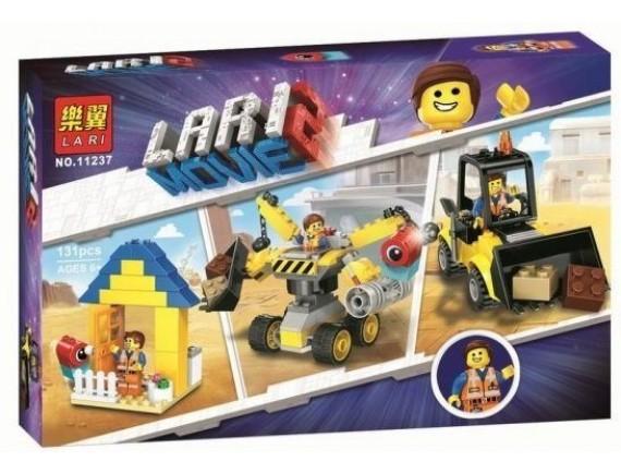 Конструктор LARI 11237