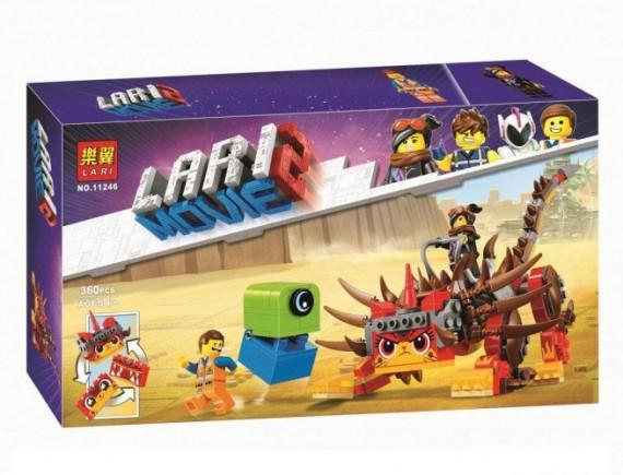 Конструктор Lari 11246