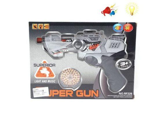 """Игрушка """"Пистолет"""" 114987127"""