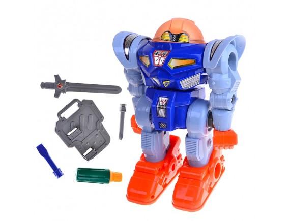 """Конструктор робот  """"Детская мастерская"""" 1235"""