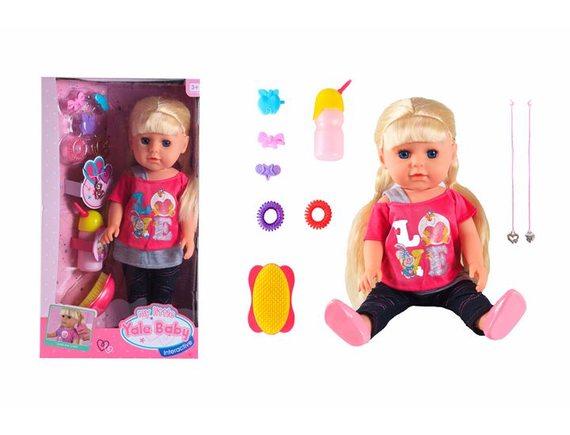 Кукла функциональная Sister 200035537