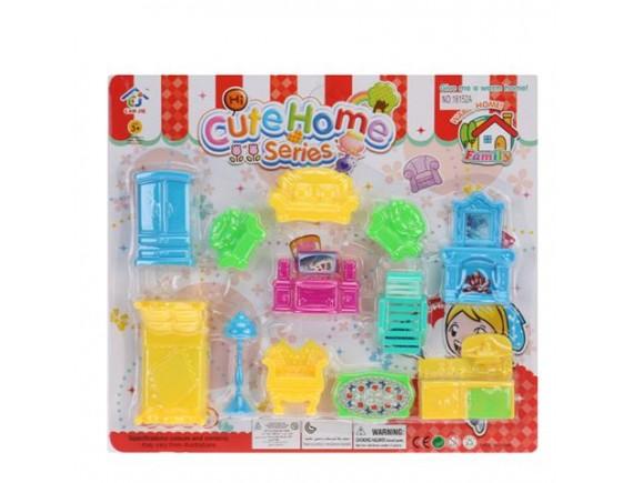 """Игровой набор """"Мебель для куклы"""" 200036190"""
