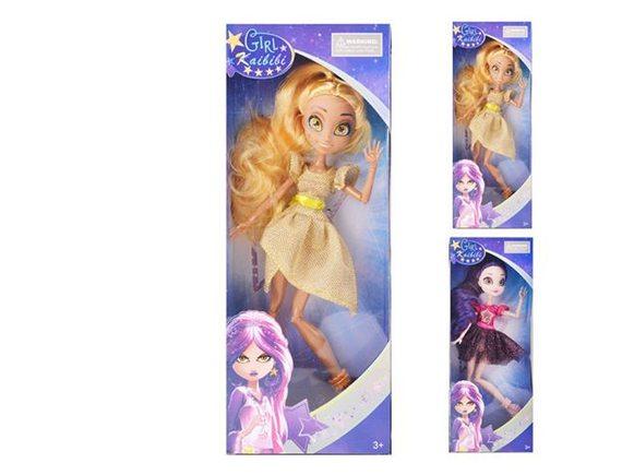 "Кукла ""Kaibibi"" 200038716"