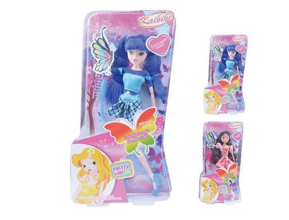 "Кукла ""Kaibibi"" 200038757"
