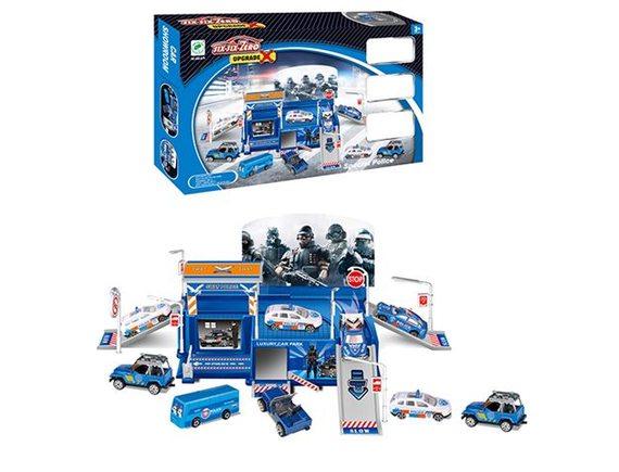 """Игровой набор """"Полиция"""" 200039931"""