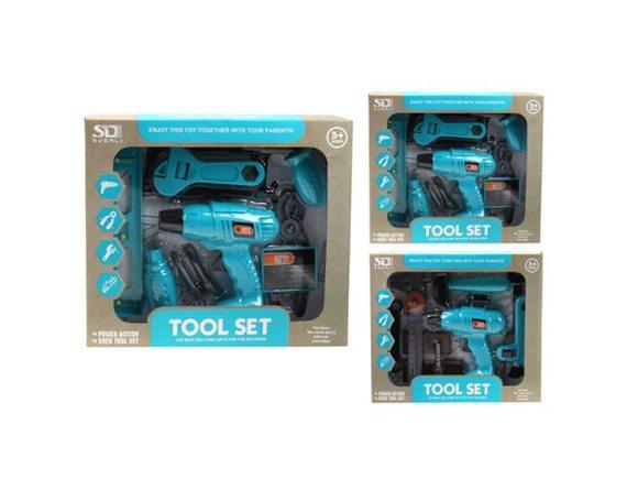 Игровой набор инструментов 200041406