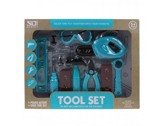 Игровой набор инструментов 200041414