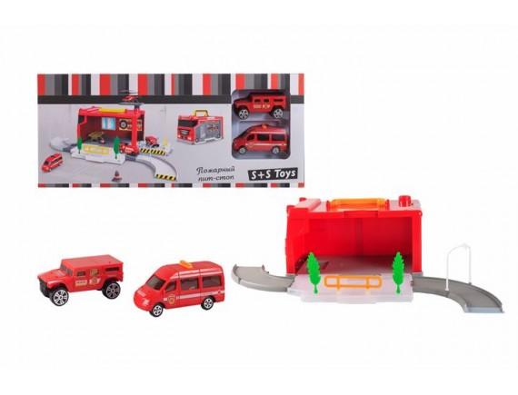 Парковка-машина 200072945