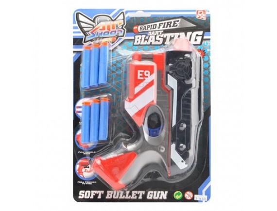 Игровое оружие с мягкими пулями 200073598