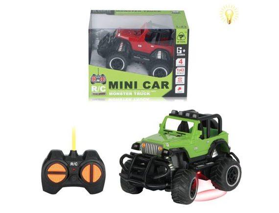 """Радиоуправляемая машина """"Mini Car"""" 200073980"""