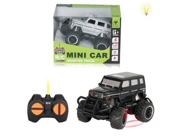 Радиоуправляемая машина Mini Car 200073986