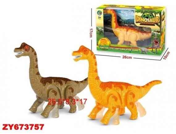 """Игрушка """"Динозавр"""" 200078544"""