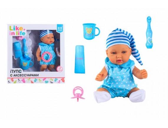 Кукла функциональная 200099748