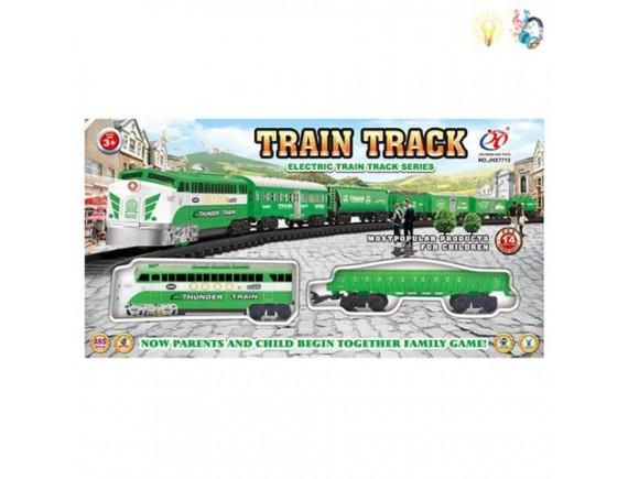 Железная дорога 200101198
