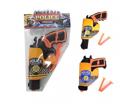 Пистолет с аксессуарами 200102771