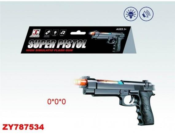 """Игрушка """"Пистолет"""" 200107346"""