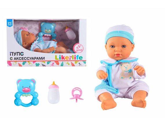 Кукла функциональная 200133771