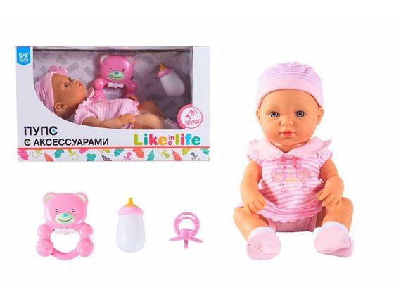 Кукла функциональная 200133844