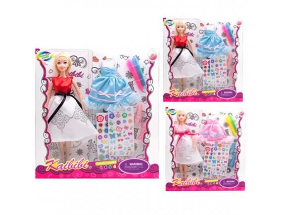 Кукла Барби Стилист 200169308