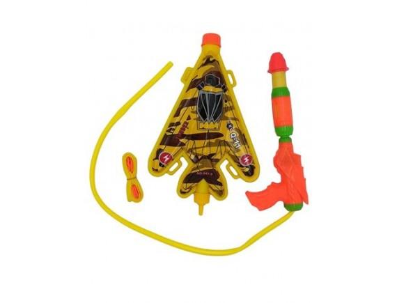 Оружие игрушечное (водное), с рюкзачком 200174408
