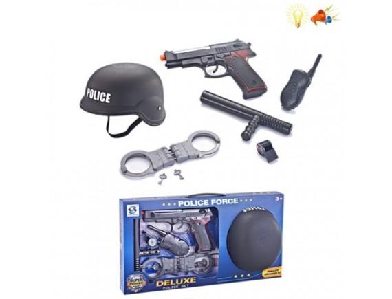 """Игровой набор """"Полицейский"""" 200224428"""