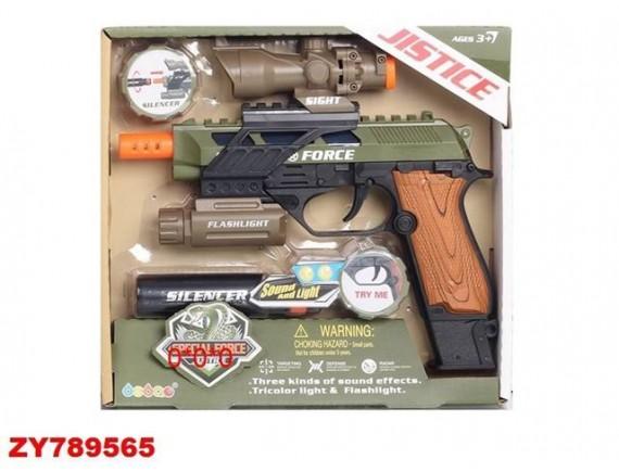 """Игрушка """"Пистолет"""" 200225988"""