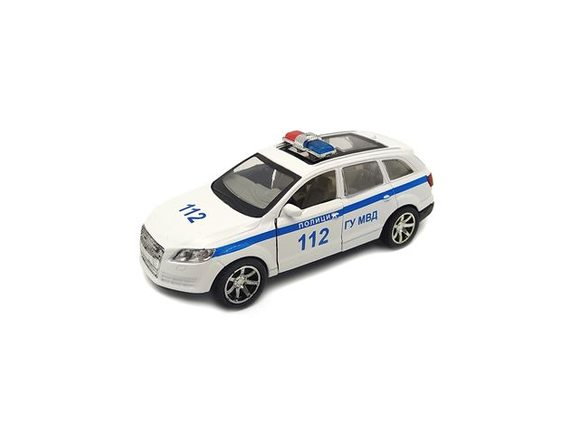 "Машинка Motorro ""Полиция"" 200230177"