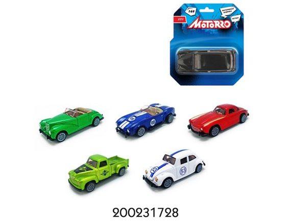 Машинка Motorro в ассортименте 200231728