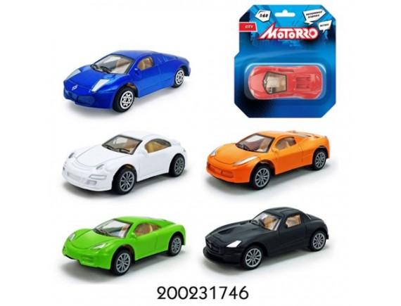 Машинка Motorro в ассортименте 200231746