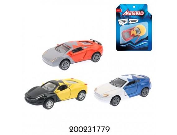 """Машинка  Motorro """"Гонка"""" 200231779"""
