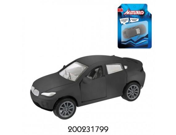 """Машинка  Motorro """"Джип"""" 200231799"""