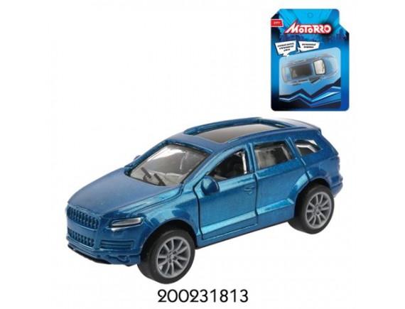 """Машинка  Motorro """"Джип"""" 200231813"""