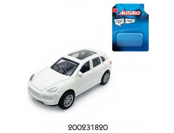 """Машинка  Motorro """"Джип"""" 200231820"""