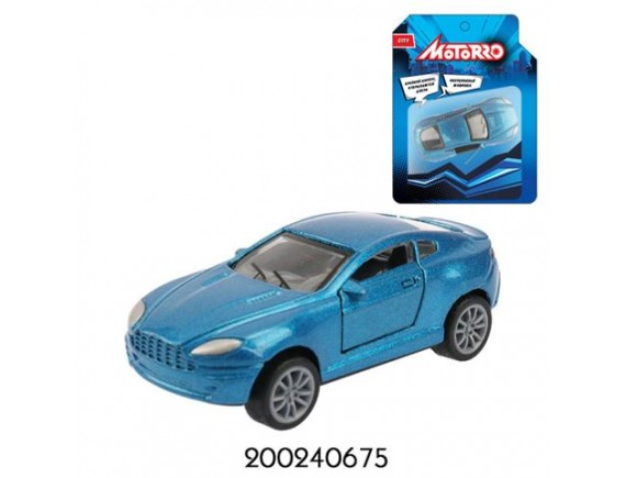 """Машинка  Motorro """"Джип"""" 200240675"""
