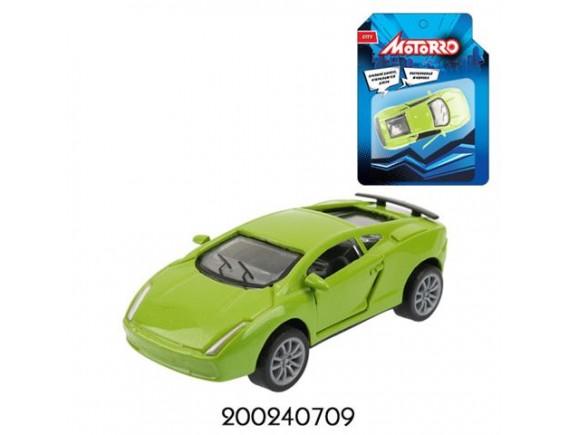 """Машинка  Motorro """"Гонка"""" 200240709"""