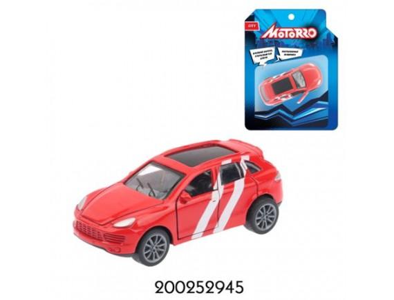 """Машинка  Motorro """"Гонка"""" 200252945"""