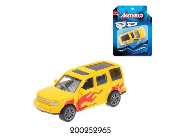 """Машинка  Motorro """"Гонка"""" 200252965"""