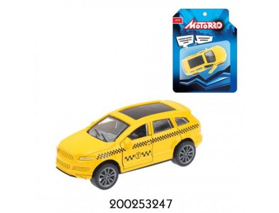 """Машинка  Motorro """"Такси"""" 200253247"""