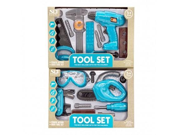 Игровой набор инструментов 200265477