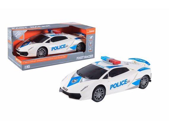 """Машинка """"Полиция"""" на батарейках 200269417"""