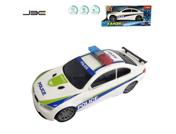 """Машинка """"Полиция"""" на батарейках 200269418"""