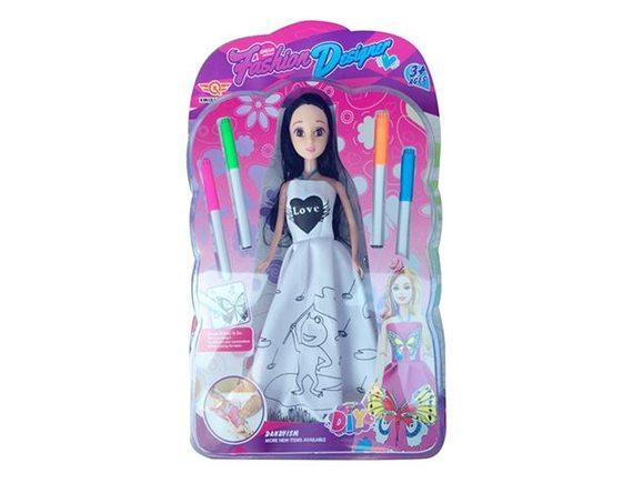 Кукла Барби Стилист 200272720