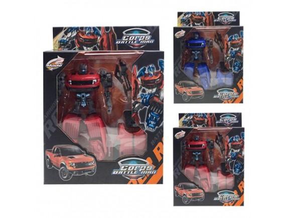 Трансформер робот-машина 200272824