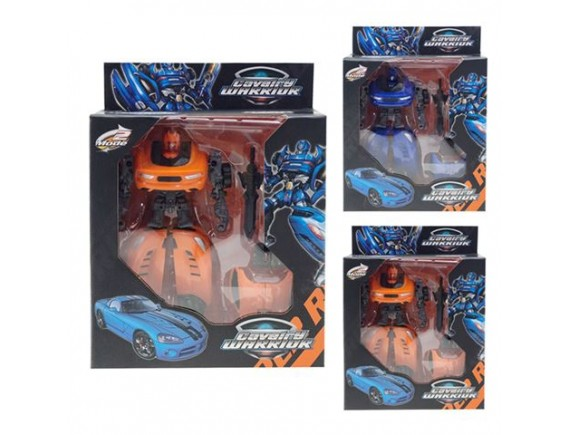 Трансформер робот-машина 200272825