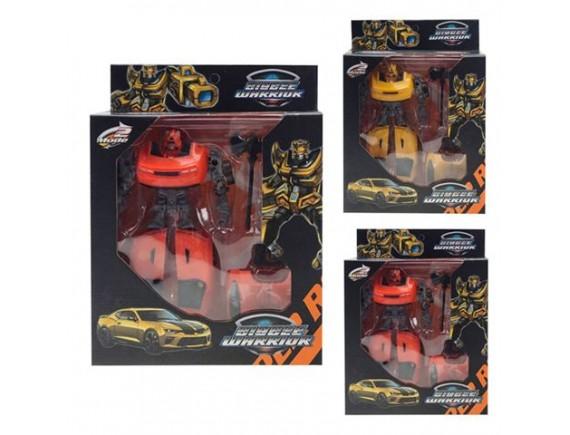 Трансформер робот-машина 200272827