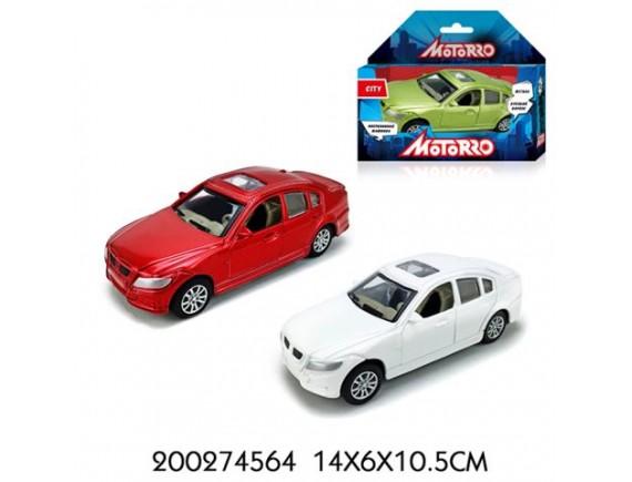 Машинка Motorro в ассортименте 200274564