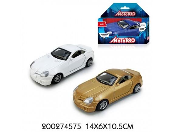 Машинка Motorro в ассортименте 200274575
